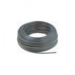 Cable Elec 2x1mm 100mt Mang Nivel Bl Plano Mp2010 100 Mt