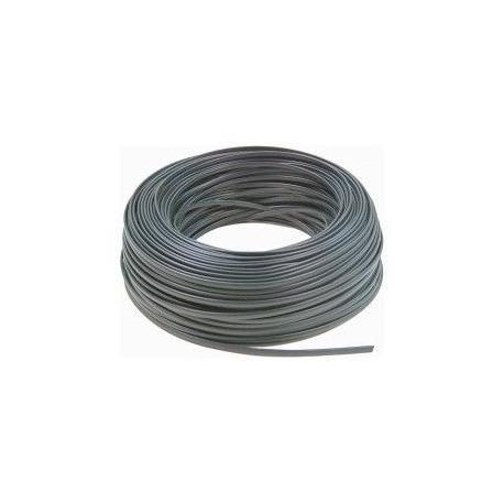 Cable Elec 2x1mm 100mt Mang Nivel Bl Plano Mp2010 100 Mt