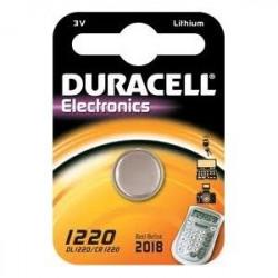 Pila Boton 1220 Duracell