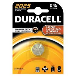 Pila Boton 2032 Duracell