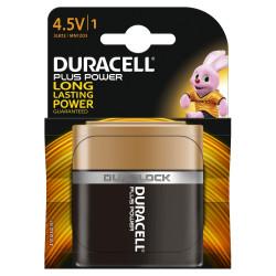 Pila Alcalina 3lr12 4,5v Power Plus Duracell