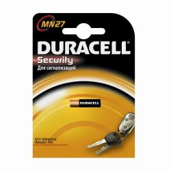 Pila Boton Mn27 12v Especial Duracell