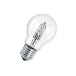Lampara Halogena Estan E27 116w 2900k Eco Osram