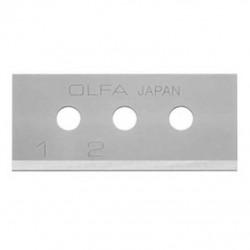 Cuchilla Cutter Para Sk-10 17,8x0,4mm Olfa 10 Pz