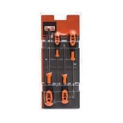 Destornillador 2rec+1pla+1phi Sensor Bahco 4 Pz