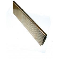 Grapa Grapadora Modelo 90 20mm Ancho 5,7mm Ac Cofer 5.000 Pz
