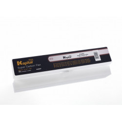 Hoja Sierra Mano 300mm 24dpp D/dent Font. A/c Kapital
