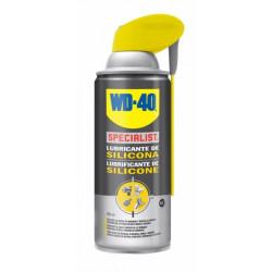 Aceite Lubricante Multi Silicona Dob Accion Wdsp Wd-40 400 M