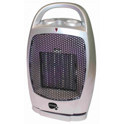 Calefactor Elec Vert 1500w Ceramico Oscilante Vivah