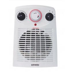 Calefactor Elec Vert 1000/2000w Term Vivah