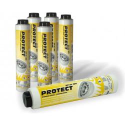 Grasa Lubricante Semisintetica Protect Ep-2l Wr Mato 400 Gr