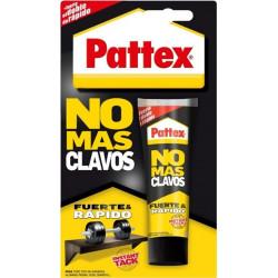 Adhesivo Montaje 100 Gr No Mas Clavos Tubo Pattex