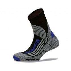Calcetin Verano 39-42 Worksock Ws200 Al/co/ta/ly/sp/ny Gr To