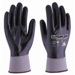 Guante Mecanico L09 Palm/dorso Nit Superflex Nyl Ne 3l