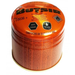 Cartucho Gas Perforable 190 Butsir