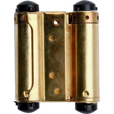Bisagra P/vaiven D/acc 100x53mm 0989 Cinc Ucem 2 Pz