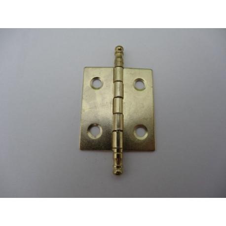 Bisagra M/vent R/alto 35x30mm Lat C/cu Atorn. Lim