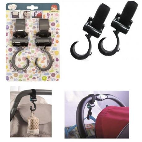 Gancho Seguridad Infantil Arregui A-1044270