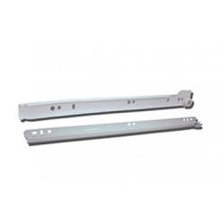 Guia Cajon 450mm Micel Bl 75045