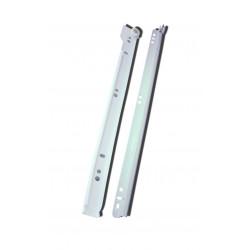 Guia Cajon 500mm Micel Bl 75050
