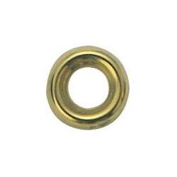 Ovalillo Pernio 11mm Mabel-gayet H. Ltdo. Ov-11-hl 1.000 Pz