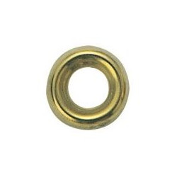 Ovalillo Pernio 13mm Mabel-gayet H. Ltdo. Ov-13-hl 1.000 Pz