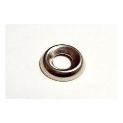 Ovalillo Pernio 13mm Mabel-gayet H. Ltdo. Ov-13-hn 1.000 Pz