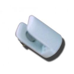 Soporte Angulo 8-10mm Cil Micel Plata/br 32712