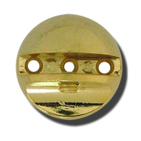 Soporte Angulo 5-6mm Esferico Micel Plata/br 32602