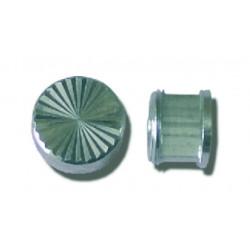 Sujeta-luna Fij 5-8mm Lapidado Micel Niq 48112