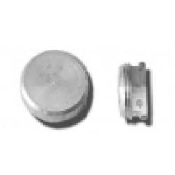 Sujeta-luna Fij 2-6mm Liso Micel Niq 47012