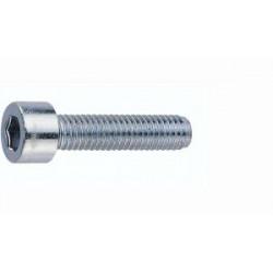 Tornillo Allen 912 8.8 10x050mm Cinc Fontana 200 Pz