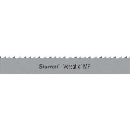 Hoja Sierra Cinta 2600x27x0,9mm Z 5/08 Bimetal Starrett 2 Pz