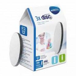 Filtro Botella Agua 3 Recambios Micro Disc Brita