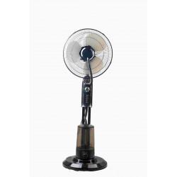 Ventilador Nebulizador 40 Cm 3lt 3 Velocidades