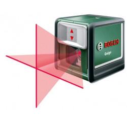 Nivel Medic Laser Hasta 10mt Autoniv P/cruzada Quigoiii Bosc