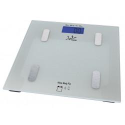 Bascula Baño Electr. 180kg Jata Hogar