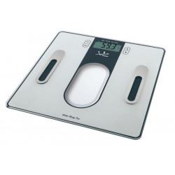 Bascula Baño Electr. 150kg Jata Hogar