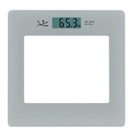 Bascula Baño Electr. 150kg Pla Jata Hogar