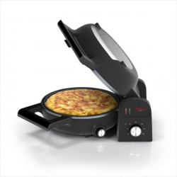 Tortillera Multicocina 22,4cm 1300w Chef Princess