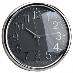 Reloj Coc 35cm Rdo Cmp Paris Silencioso