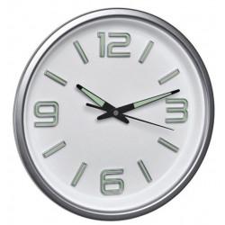 Reloj Coc 298x51mm Silencioso Tfa Bl/pl