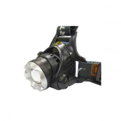 Linterna Ilumin Frontal 10w 500lm Edm