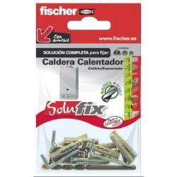 Escarpia Fij Caldera-calentador Solufix Fischer
