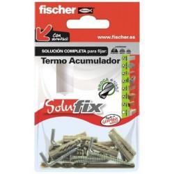 Taco Fij Termo Acumulador Fischer