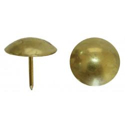 Tachuela Fij Plana 08x14mm Ltdo. El Zorro 1.000 Pz