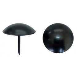 Tachuela Fij Plana 25x25mm Pavon. El Zorro 500 Pz