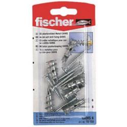Taco Autoperforante 04,5x35mm Gkm Sk Fischer