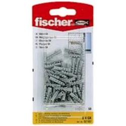 Taco Fij 06mm Gr S 6 Kp Fischer