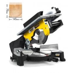 Ingletadora Elec 1800w Tr078 Femi